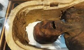 من هو فرعون موسى الاستاذ الدكتور رشدي البدراوي موقع هداية الحيارى