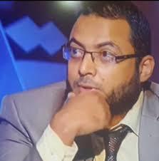 الاستاذ/ خالد المصري