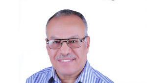 الاستاذ الدكتور / سامي الامام استاذ اللغة العبرية والديانة اليهودية بجامعة الازهر الشريف