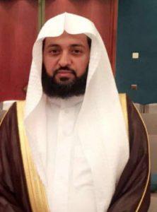 الشيخ الدكتور / إبراهيم بن صالح العجلان