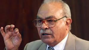 اد. محمد عمارة أستاذ الفقه بكلية الدراسات الإسلامية في جامعة الأزهر