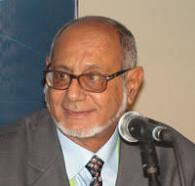 الدكتور محمد علي البار
