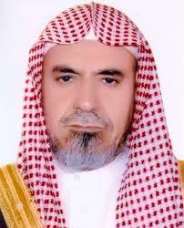 فضيلةالشيخ الدكتور / صالح بن حميد امام الحرم المكي